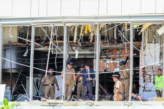 """Liderii internaționali, după masacrul din Sri Lanka: """"Atac la adresa întregii umanități"""""""