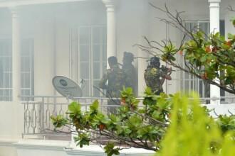 Autorii atacurilor din Sri Lanka ar fi fost identificaţi. Din ce grupări ar face parte