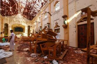 Atac în Sri Lanka. 87 de detonatoare, descoperite într-o autogară din Colombo