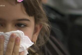 A cincea boală a copilăriei: e contagioasă, iar cazurile au explodat în această primăvară