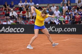 Simona Halep s-a calificat în semifinalele Madrid Open. Cu cine va juca următorul meci