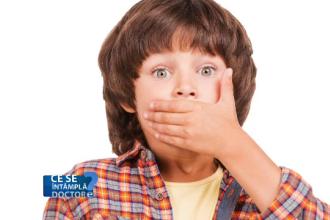 De ce mint copiii. Cum îi putem ajuta să evite acest comportament
