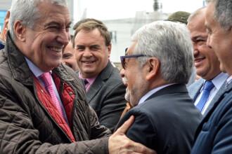 """Bucurie la ALDE, după achitarea lui Tăriceanu: """"De azi, avem pentru cine. Avem președinte"""""""