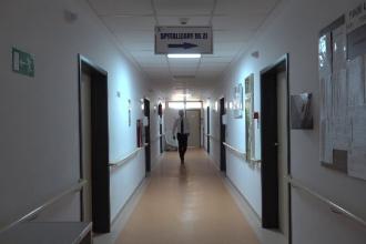 Secție a unui spital închisă pentru că toți medicii și-au luat liber de Paște. Explicația managerului