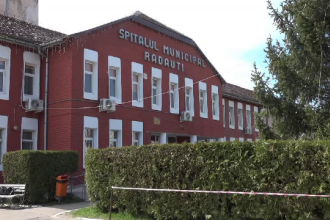 Control la Spitalul Rădăuți, unde o secție s-a închis pentru că toții medicii și-au liber de Paște