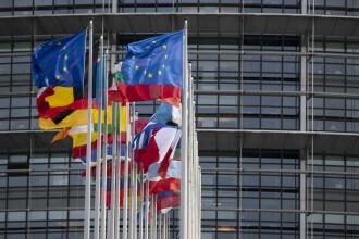Reuters: Componența Comisiei Europene, afectată de criza politică din Italia