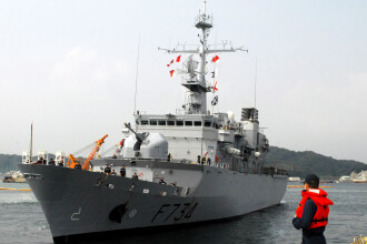 Franţa şi China, la un pas de o confruntare militară. Incident grav în apropiere de Taiwan