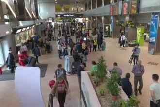 """Dat afară, șeful Aeroportului Otopeni sugerează că a fost """"sacrificat"""" ca un miel"""