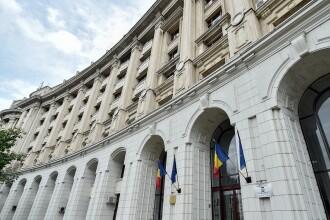 O femeie procuror a murit după ce s-a aruncat de la etajul 5 al Parchetului ICCJ