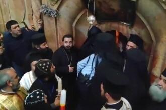 Lumina Sfântă s-a aprins la Ierusalim. Momentul, transmis Live pe Facebook. VIDEO
