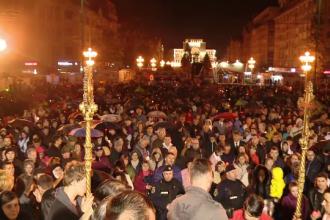 Sfântul Sinod al Bisericii Ortodoxe din Bulgaria nu mai aduce Lumina Sfântă și donează banii. Ce a anunțat BOR