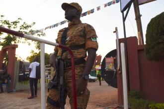 Atac armat într-o biserică. Șase oameni, inclusiv preotul, au fost uciși