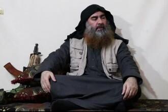 Liderul ISIS s-a aruncat în aer împreună cu trei copii. Cum i-a fost verificat ADN-ul