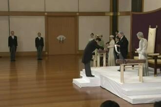 Abdicare istorică și o nouă eră pentru Japonia. Împăratul Akihito a renunțat la tron