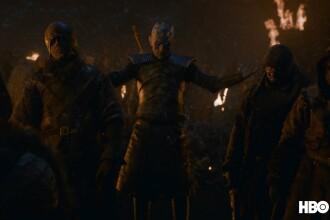 Regizorul controversatului episod Game of Thrones are o explicație pentru scenele întunecate