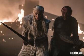 Fanii Game of Thrones, recompensați cu 115 euro dacă află detalii nedorite din serial