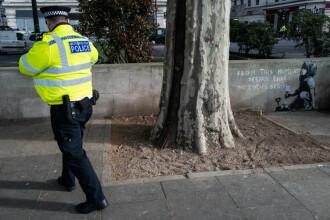 Cadavrele mutilate a două femei, găsite într-un frigider în Londra. Un bărbat a fost arestat