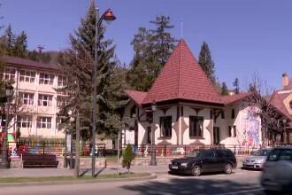 """""""E.U. Yes la Vot"""". Un oraș românesc modernizat cu fonduri europene atrage turiști din toată lumea"""