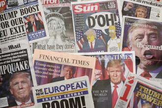 Cum e folosită pandemia de coronavirus pentru a limita libertatea presei. Moldova a interzis opiniile
