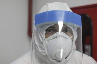 Studiu al INSP. Ce au constatat specialiștii despre epidemia de coronavirus din România