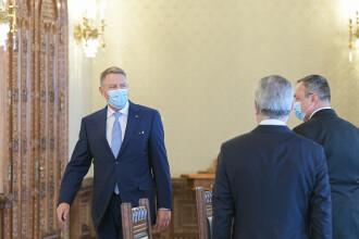 Decizie fără precedent. Iohannis a retras decorația Spitalului de Urgență Suceava