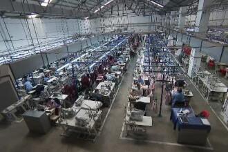 Un sfert dintre locurile de muncă din Europa ar putea fi afectate de măsurile de izolare