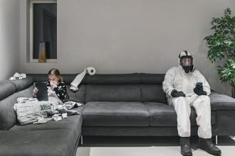 Profesor la Universitatea din Oxford: Copiii nu sunt imuni la Covid 19, posibilitatea de infecție este aceeași ca la adulți