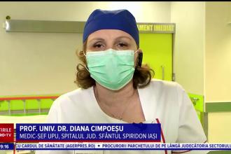 De ce NU au folosit doctorii din Suceava echipamente de protecție. Interviu cu un medic