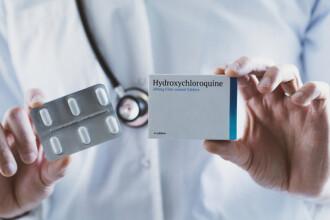 Medici: Hidroxiclorochina este cel mai eficient medicament pentru tratarea Covid-19