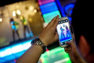 """""""Cartierele roşii"""" din Bangkok şi Pattaya au fost închise. 300.000 de lucrători sexuali, fără loc de muncă"""