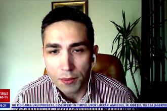 Interviu. De ce este România cu un pas în fața Italiei sau Spaniei în lupta cu covid-19