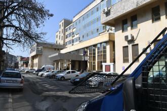 Fostul polițist care a băgat Spitalul Gerota în carantină și a îmbolnăvit zeci de persoane a fost externat