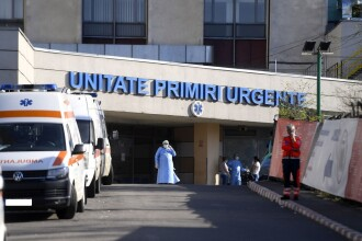 Coronavirus România, 6 aprilie. 25 morți anunțați luni. 10 bebeluși, infectați la Timișoara