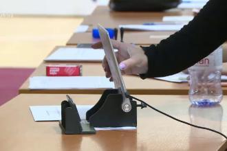 Proiect de lege: Alegerile locale 2020 vor avea loc pe 27 septembrie