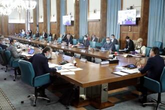 EXCLUSIV: Guvernul României negociază un împrumut de un miliard de euro de la Banca Mondială