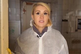 Povestea doctoriței arestate pentru că a dus echipamente de protecție medicilor. Cum l-a atacat pe Putin