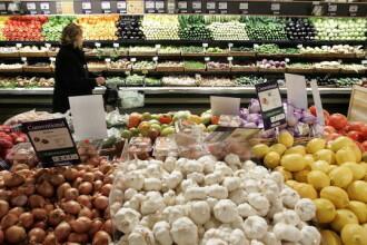 Cum a afectat COVID-19 gusturile cumpărătorilor. Țările în care s-au făcut provizii de mandarine și cârnați