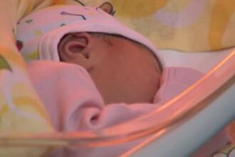 Șase nou-născuți de la Maternitatea Odobescu Timișoara, negativ la Covid-19. Explicația autorităților