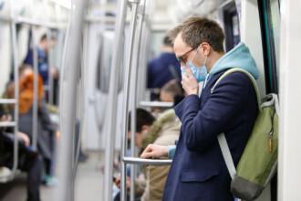 Virusolog francez: Coronavirusul va mai circula în lume 2 ani. Va trebui să trăim cu el