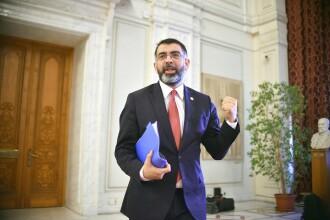PSD a amânat dezbaterea din Senat asupra legii privind carantinarea și izolarea