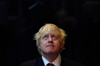 UE, acuzată de Boris Johnson că amenință Marea Britanie cu o blocadă alimentară