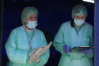Ministerul Sănătății a publicat ghidul privind echipamentele de protecție din spitale