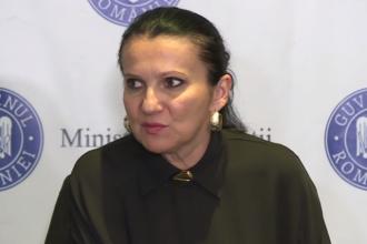 Sorina Pintea scapă de controlul judiciar. Decizia Tribunalului București