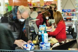 Ghid pentru deplasarea în siguranță la magazin în vreme de pandemie. Cum ne protejăm
