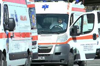Apel al medicilor și asistenților de la Ambulanța din Constanța: nu mai mințiți! Cui li se adresează