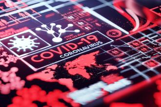 Coronavirus România, LIVE UPDATE 13 aprilie. 13 noi decese, anunțate luni seară