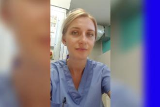 Mărturiile tulburătoare ale medicilor trimişi în Italia: