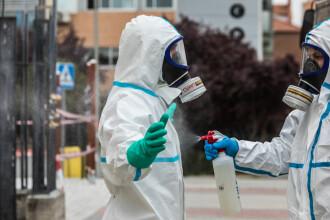 Țara europeană care vrea să se întoarcă la izolare, după încă un record zilnic de infectări