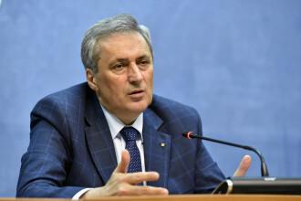 Ministrul Marcel Vela nu a venit în Parlament, ca să fie audiat de Comisia