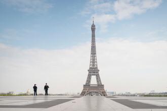 Francezii vor avea voie pe stadioane, la cinema și la cazinou. O treime din populație vrea să meargă la film